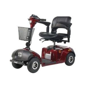 power-scooter-4-wheels