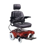 power-wheelchair