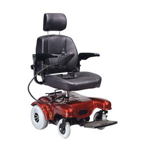 power-wheelchair